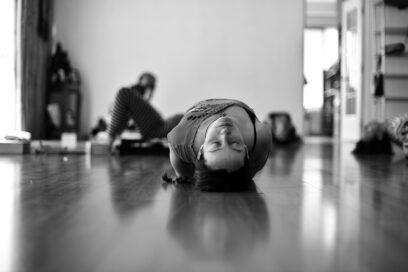 Yoga Suave y Restaurativo